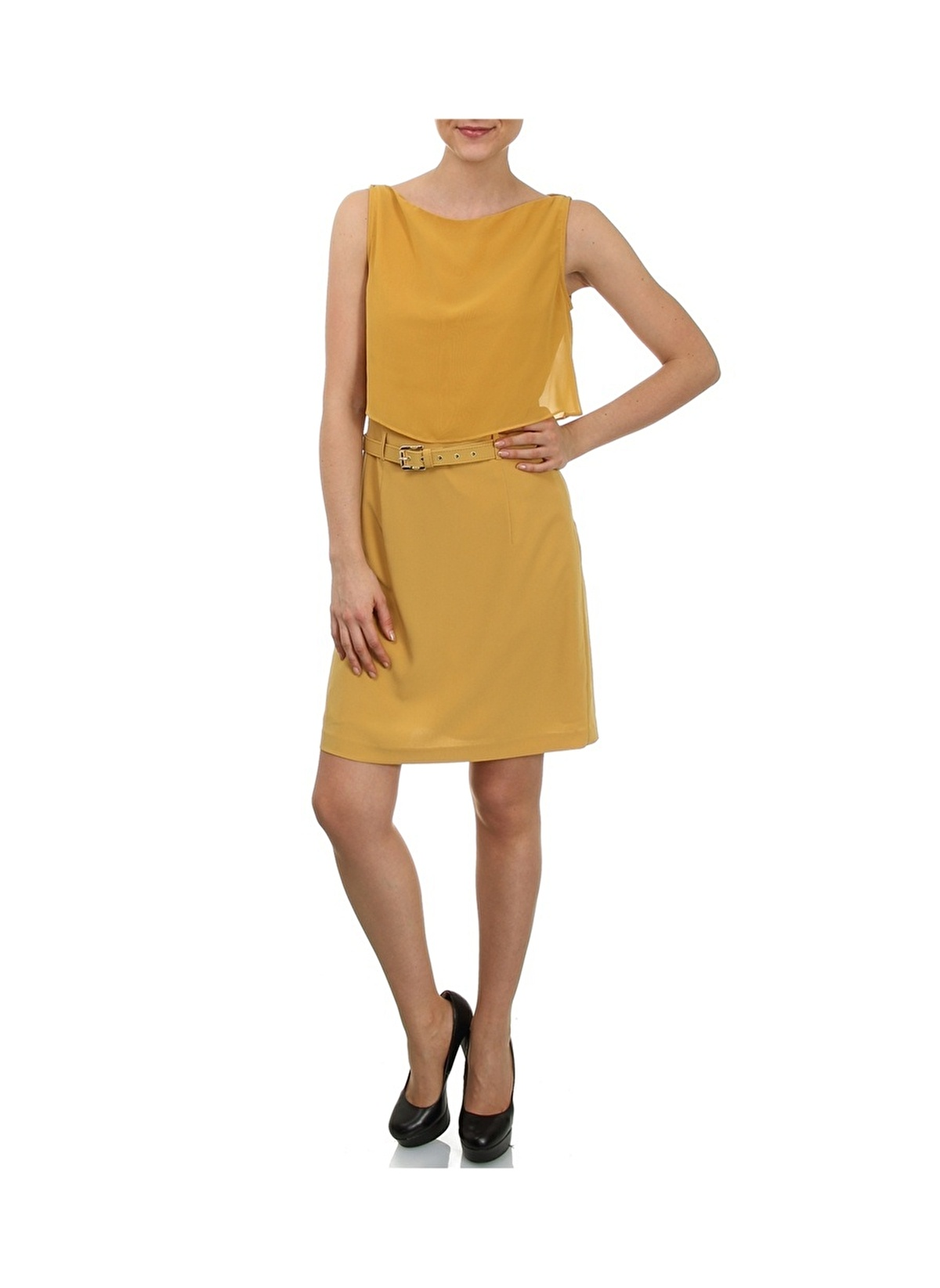 Cotton Bar Elbise 31jan Sedef Elbise – 79.99 TL